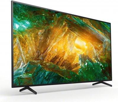 Телевізор Sony KD-55XH8005