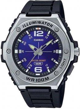 Чоловічий годинник CASIO MWA-100H-2AVEF