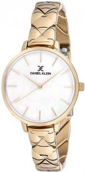 Жіночий годинник DANIEL KLEIN DK12041-3