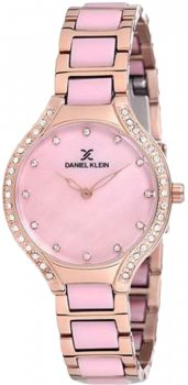 Жіночий годинник DANIEL KLEIN DK12090-2