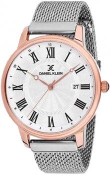 Чоловічий годинник DANIEL KLEIN DK12168-3