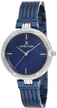Жіночий годинник DANIEL KLEIN DK12193-2