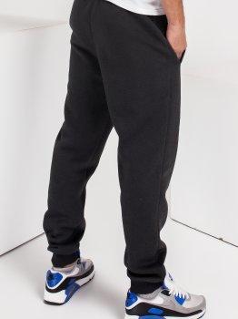 Спортивные штаны ISSA PLUS GN-402 Темно-серые