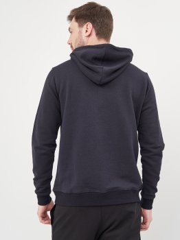 Худі Calvin Klein Jeans 10466.1 Темно-синє