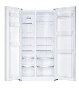 Холодильник ELENBERG SBS 562 WG