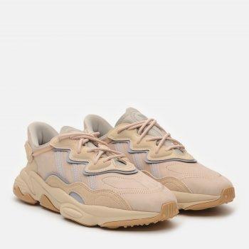 Кроссовки Adidas Originals Ozweego EE6462 Stpanu/Lbrown/Solred