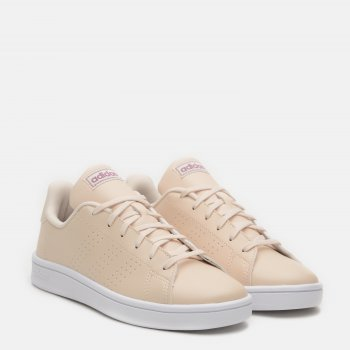 Кеды Adidas Advantage Base FY8825 Halivo/Halivo/Ftwwht