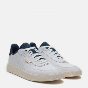 Кеды Adidas Courtphase FZ2950 Ftwwht/Ftwwht/Cwhite