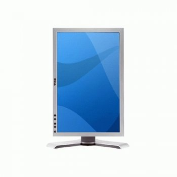 "Монітор 20"" Dell UltraSharp 2009Wt silver (16:10/DVI/VGA/USB hub) Class A Б/У"