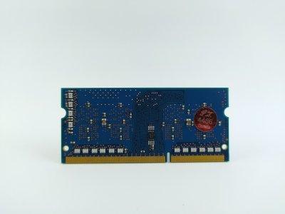 Оперативна пам'ять для ноутбука SODIMM SK hynix DDR3L 2Gb 1600MHz PC3L-12800S (HMT425S6AFR6A-PB) 4466 Б/У