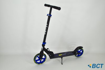 Самокат Amigo Quest Sport синій