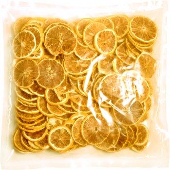 Лимон сушений Spektrumix 200 г (2041000015302)
