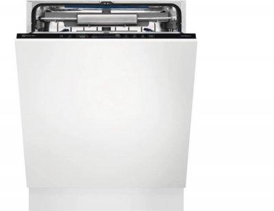 Посудомоечная машина встр. ELECTROLUX EEC967300L