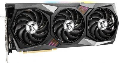 MSI PCI-Ex GeForce RTX 3080 Gaming Z Trio 10GB GDDR6X (320bit) (1830/19000) (HDMI, 3 x DisplayPort) (RTX 3080 GAMING Z TRIO 10G)