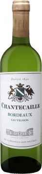 Вино GVG Chantecaille Bordeaux Blanc белое сухое 0.75 л 11.5% (3429671439921_3429671645780)
