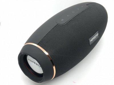 Портативная Bluetooth колонка Hopestar H20 Черный