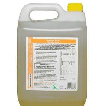 Жидкое мило з глицерином Бланидас Бланидас софт 5 л