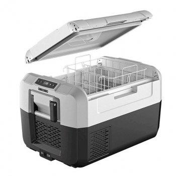 Автохолодильник компресорный Smartbuster C55L, 55л. 12/24/220В