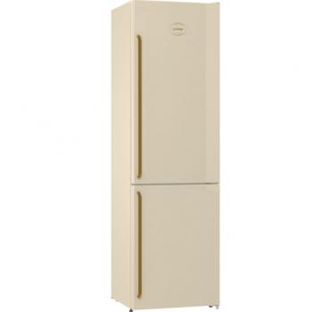 Холодильник Gorenje NRK 6202 AC4 (F00244258)