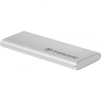 Накопичувач SSD USB 3.1 240GB Transcend (TS240GESD240C)