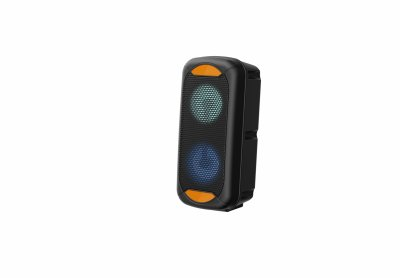 Портативна Bluetooth колонка HAVIT HV-SF138BT Black