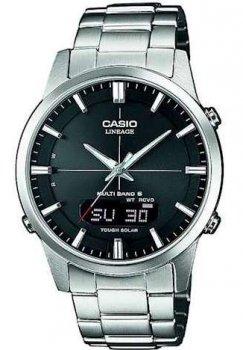 Чоловічі наручні годинники Casio LCW-M170D-1AER