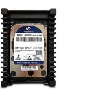 """HDD 3.5"""" SATA 600GB Mediamax 10000rpm 64MB (WL600GSA64RA100B) Refurbished"""