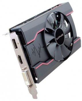 Відеокарта Sapphire Radeon RX 550 PULSE 4096MB (11268-99-90G FR) Factory Recertified