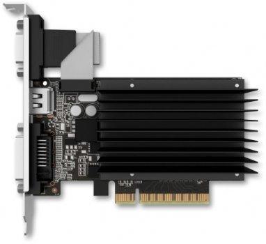 Відеокарта Palit GeForce GT730 2GB D3 (NEAT7300HD46-2080H)