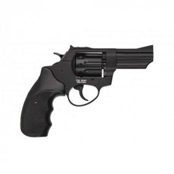 """Револьвер під патрон Флобера Ekol Viper 3"""" чорний (black)"""