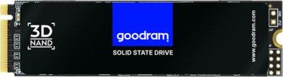 Goodram PX500 M.2 256Gb, PCI-E 4x, 3D TLC, (SSDPR-PX500-256-80)