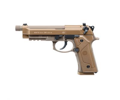 Пневматичний пістолет Umarex Beretta M9A3 FDE FM
