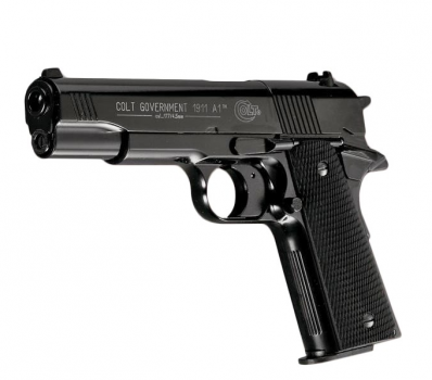 Пневматичний пістолет Umarex Colt Goverment 1911 A1