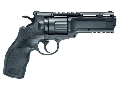 Пістолет пневматичний Umarex UX Tornado