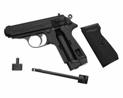 Пневматичний пістолет Umarex Walther PPK/S