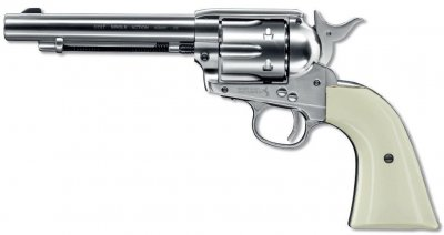 Пневматичний пістолет Umarex COLT SINGLE ACTION ARMY 45, 5,8309