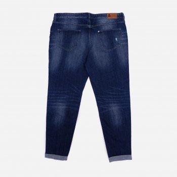 Джинсы H&M 222763 Темно-синие