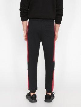 Спортивні штани Koton 0KAM41017MK-999 Black