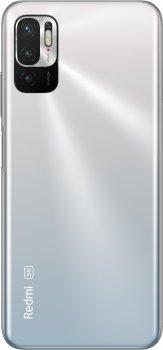 Мобильный телефон Xiaomi Redmi Note 10 5G 4/128GB Chrome Silver