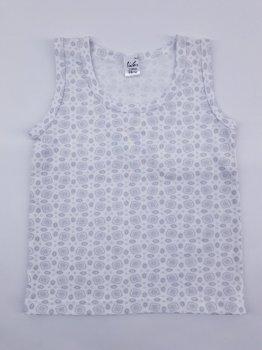 Майка Valeri 997087 серый