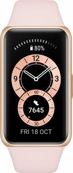 Смарт-годинник Huawei Band 6 Sakura Pink