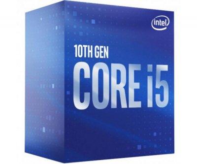 Процессор Intel Core i5 10400F 2.9GHz Box (BX8070110400F)
