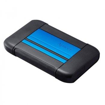 Жорсткий диск Apacer AC633 1TB Blue (AP1TBAC633U-1)