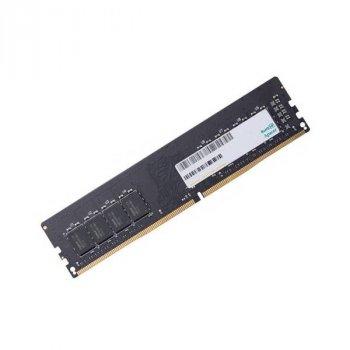 Оперативна пам'ять DDR4 Apacer 4GB 2666MHz CL19 DIMM (AU04GGB26CQTBGH)
