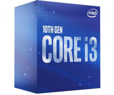 Процесор Intel Core i3 10100 3.6 GHz Box (BX8070110100)