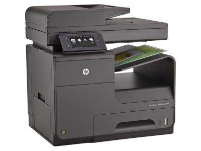 МФУ HP OfficeJet Pro X576dw (CN598A)