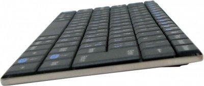 Бездротова клавіатура Gembird KB-P6-BT-UA