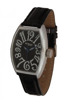 Мужские часы NewDay NDM227a Франк