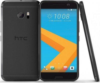 Смартфон HTC M10 32Gb Gray Seller Refurbished