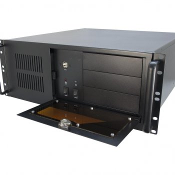 Корпус серверный Inter-tech 4U-4088-S (4U-4088-S)